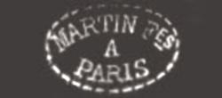 Martin Freres Logo
