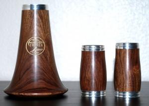 B44 Barrels and Bell