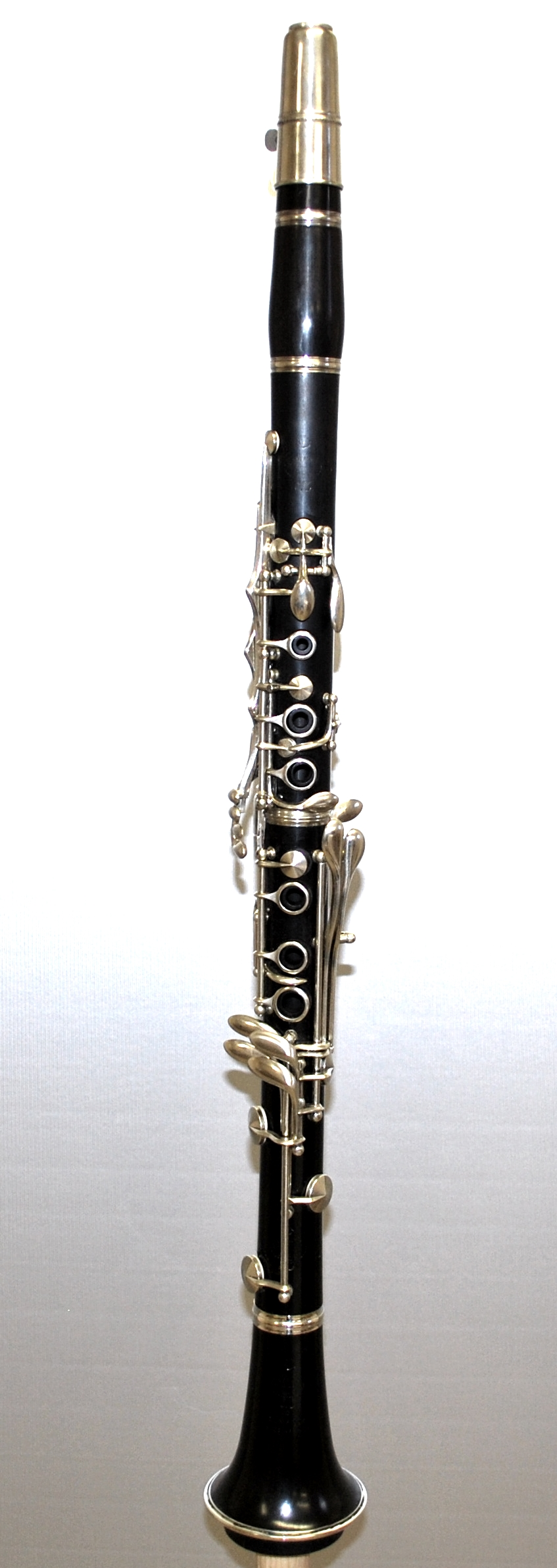 Jean martin clarinets martin freres company for How much is a used yamaha clarinet worth