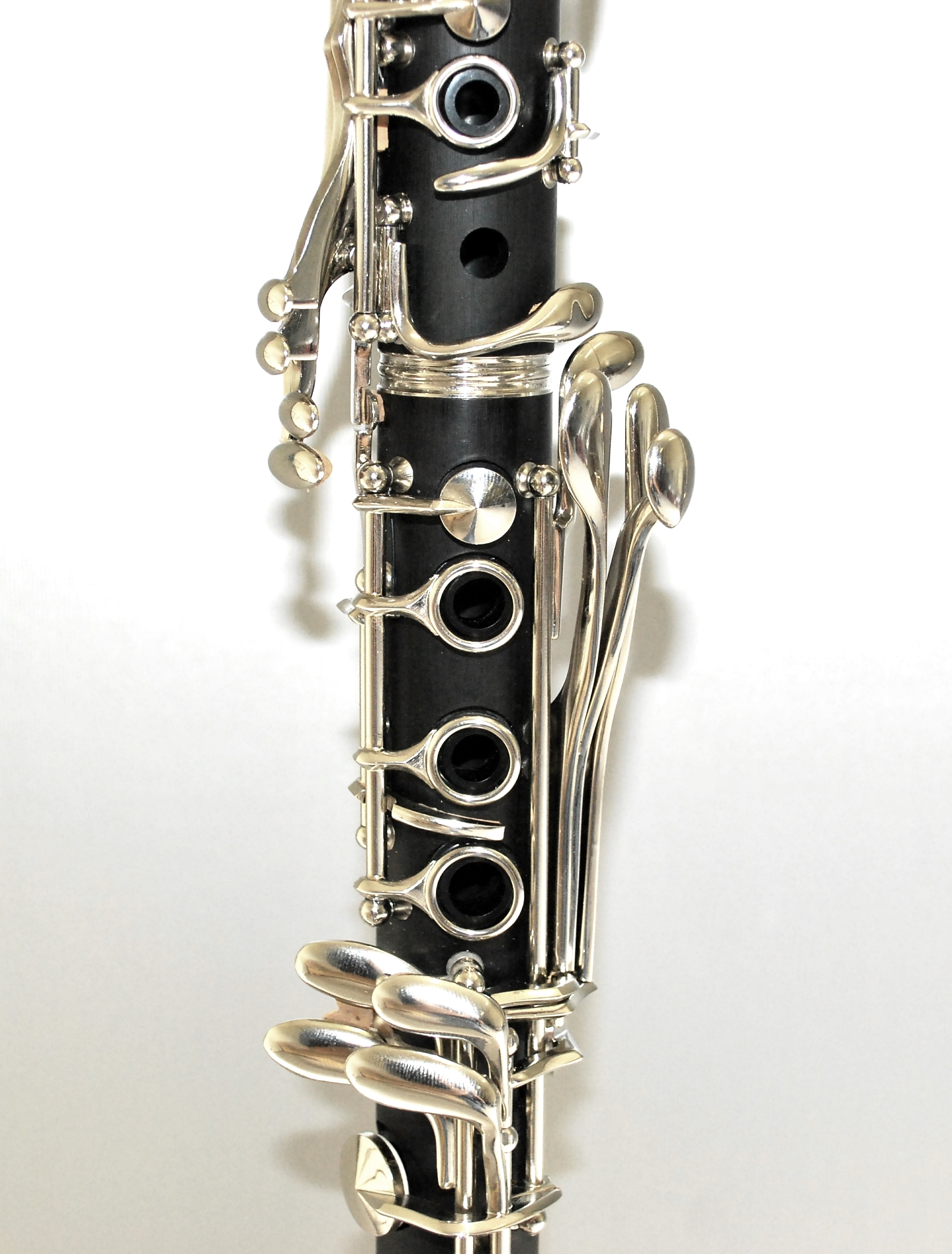 E Flat Clarinet Player What Are The Ke...
